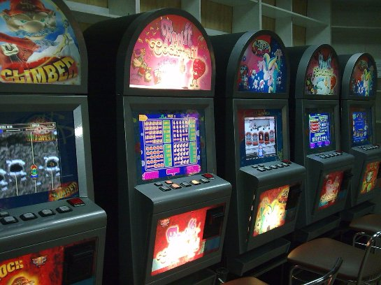 Вас ждут онлайн игральные слот-автоматы на сайте онлайн казино Faraonkasino