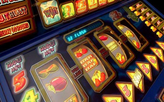 Игровые автоматы нового поколения от казино Вулкан