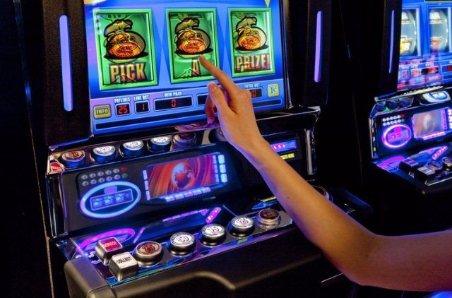 Игровые автоматы Super Slots для начинающих и профессионалов