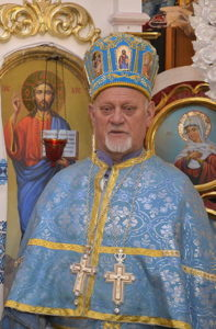 Намісник монастиря УАПЦ перейшов до УПЦ (МП)