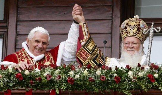 Православие и католицизм. В чем отличие?