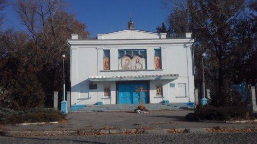 У Кропивницькому за іпотечні борги продають церкву УПЦ (МП)