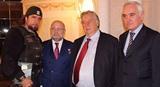 «Несмотря на коварства, создаваемые врагами», на «православном байк-шоу» в Севастополе покажут книги «о связи Чечни с Матерью Россией»
