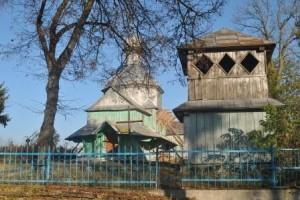 На Тернопільщині є унікальний храм шести віків, який двічі змінював місце розташування