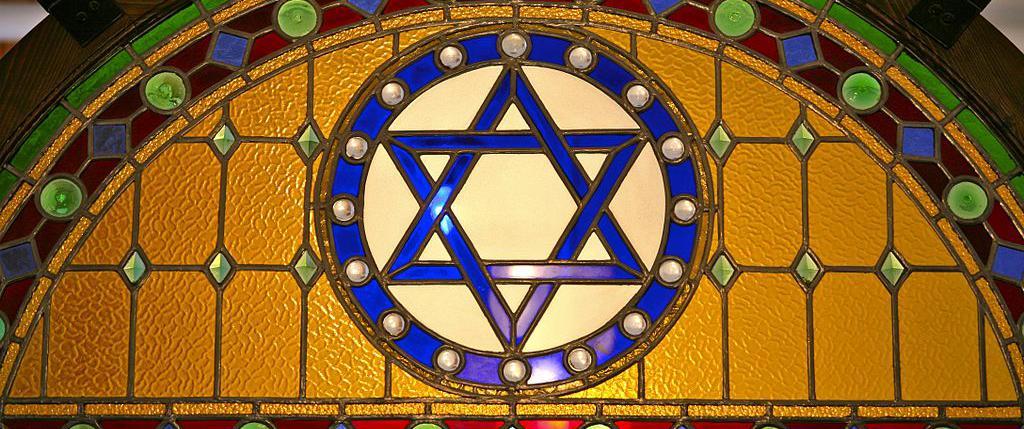 Вперше в Україні юдеї зможуть помолитися в міцво-мобілі
