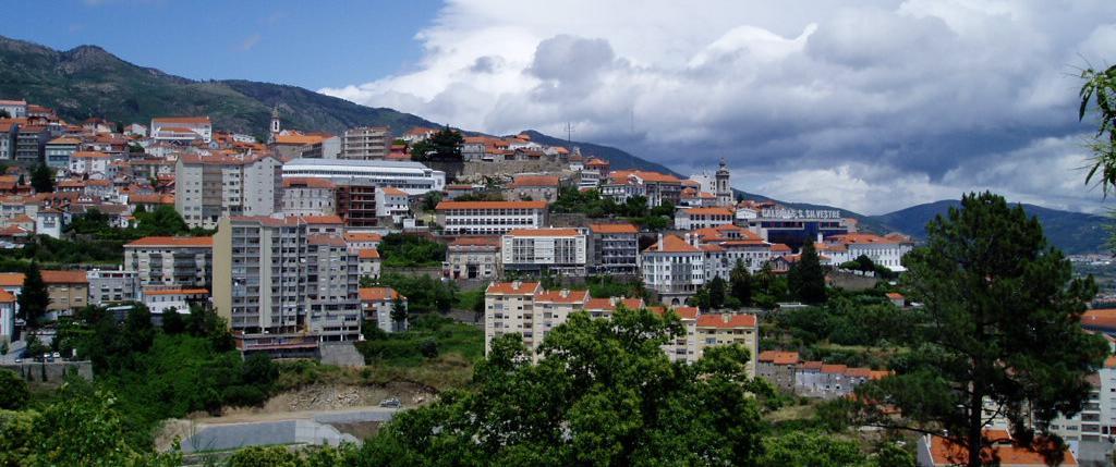 Португальське місто відсудило в бізнесмена древній сувій Тори