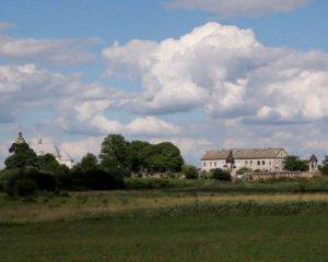 Археологи виявили на Львівщині сліди монастиря княжих часів