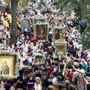 УПЦ (МП) проведе 27-28 липня у Києві святкові заходи на честь Дня хрещення Русі