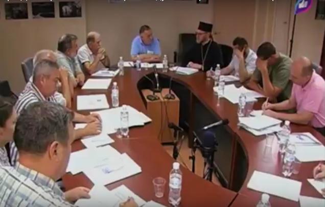 Политики и духовенство УПЦ пришли к выводу: «Продолжение насильственного втягивания Украины в европейское сообщество является преступлением»