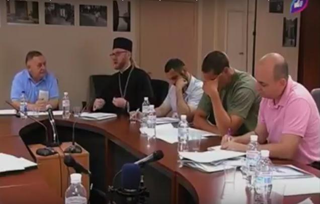 Кум Путіна зібрав у Києві політичне православ'я, щоб засудити євроінтеграцію України