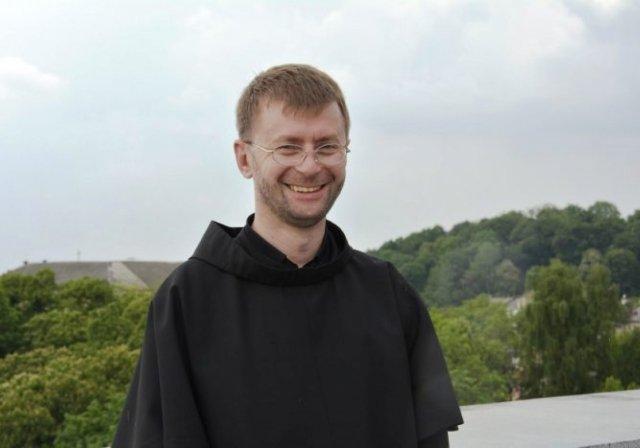 Католический епископ: «Нужно идти на Восток Украины и евангелизировать»