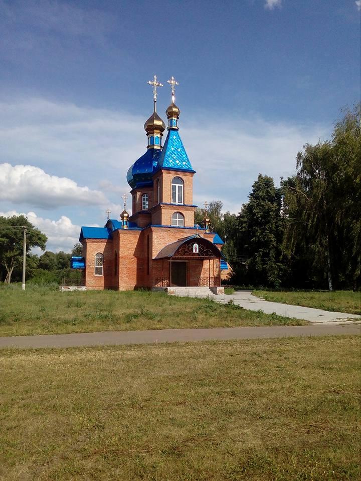 На Чернігівщина громада УПЦ (МП) перейшла до Київського Патріархату