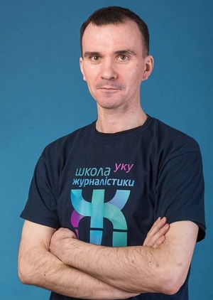 Священик УГКЦ очолив Школу журналістики УКУ