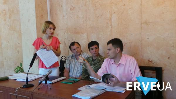 На Рівненщині священик УПЦ (МП) судться з АТОвцям за земельну ділянку