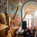 Окупаційна влада Криму нагородила митрополита УПЦ (МП)