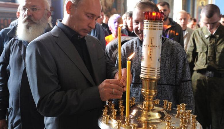 Росіян силоміць виселяють з острова Валаам, куди їздить молитися Путін