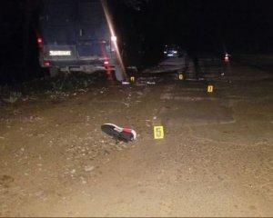 На Тернопільщині п'яний священик збив трьох юнаків