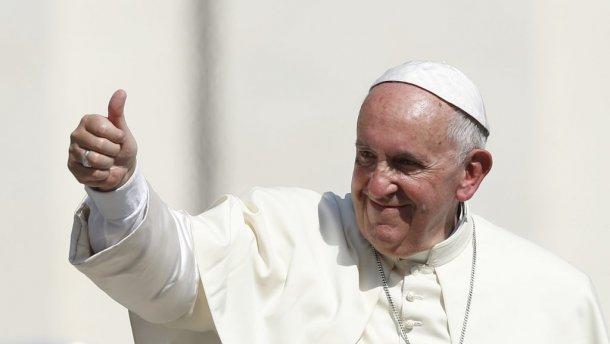 Відбудовувати зруйнований Донбас допоможе Ватикан