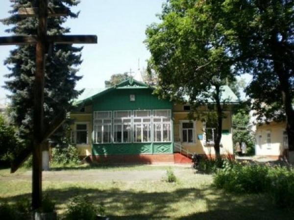 Садочку не буде: суд залишив єпархії УПЦ (МП) спірне приміщення в Івано-Франківську