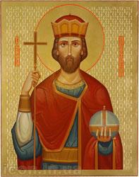 Сьогодні свято Володимира Великого та День Хрещення Київської Русі