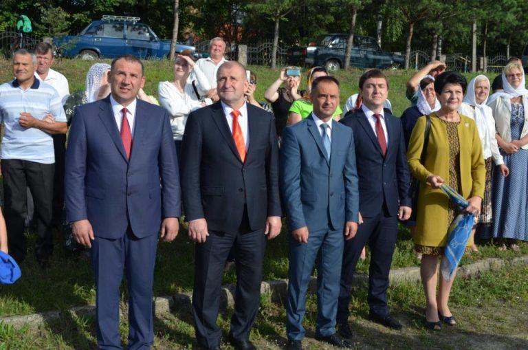 Обласне керівництво Рівненщини засвідчило відданість Предстоятелю УПЦ (МП)
