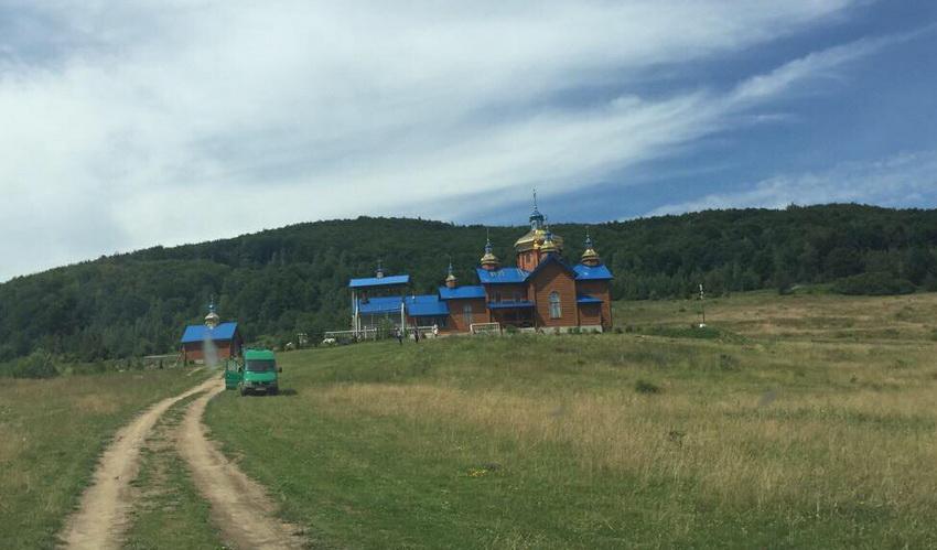 До УПЦ КП перейшов монастир УАПЦ