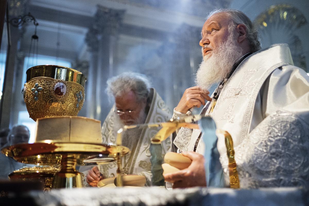 Болгарська православна церква – інструмент російського впливу в регіоні?