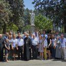 Спадщина Патріарха Йосифа Сліпого зібрала українських дослідників у Римі