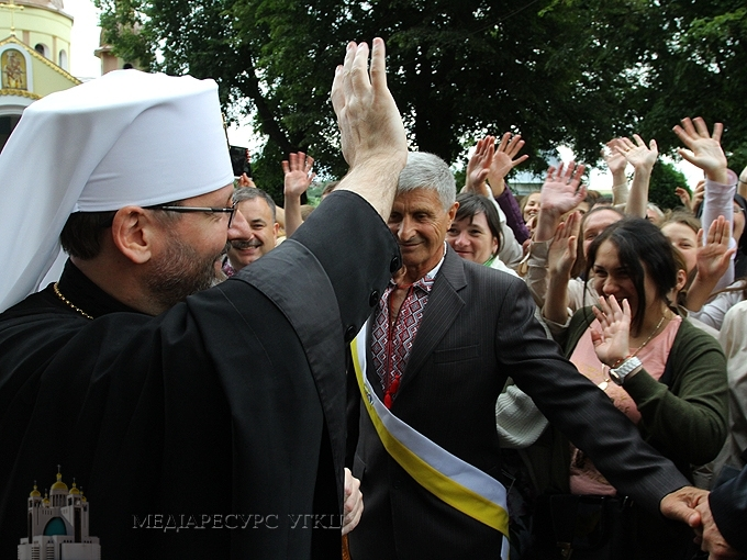 Патріарх УГКЦ закликав молодь повертатися з-за кордону до України