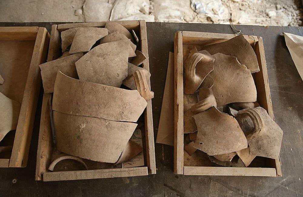 Археологи знайшли нові відомості про період руйнування Першого храму