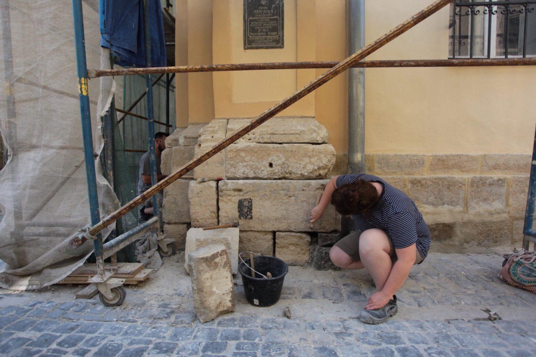 На реставрацію колишнього монастиря вірменських бенедиктинок у Львові виділено близько 1,2 млн. грн.