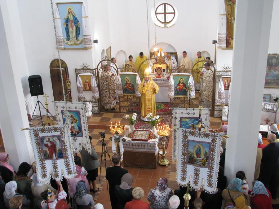 Вл. Михаїл Бубній: Я не міг собі уявити, що Господь захоче мене послати на служіння до Одеси. Але в монастирі нас виховали: де Церква тебе потребує - туди ти повинен бути готовий піти