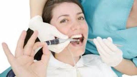 Стоматологическая помощь с помощью современных технологий в Киеве