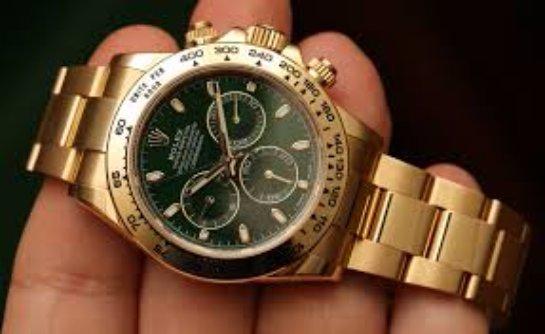 Выбираем качественные часы - Rolex Daytona