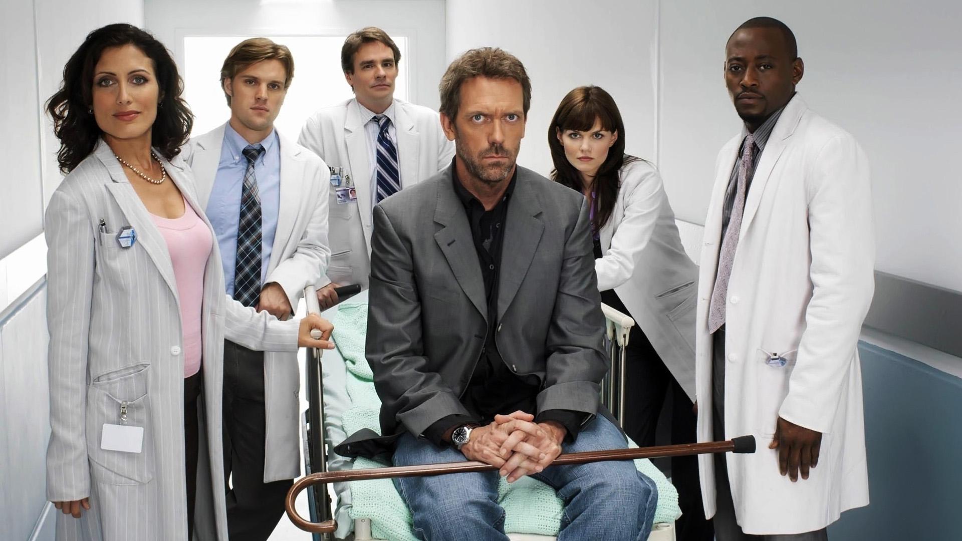 Подборка фильмов про врачей: торрент-файлы по категориям