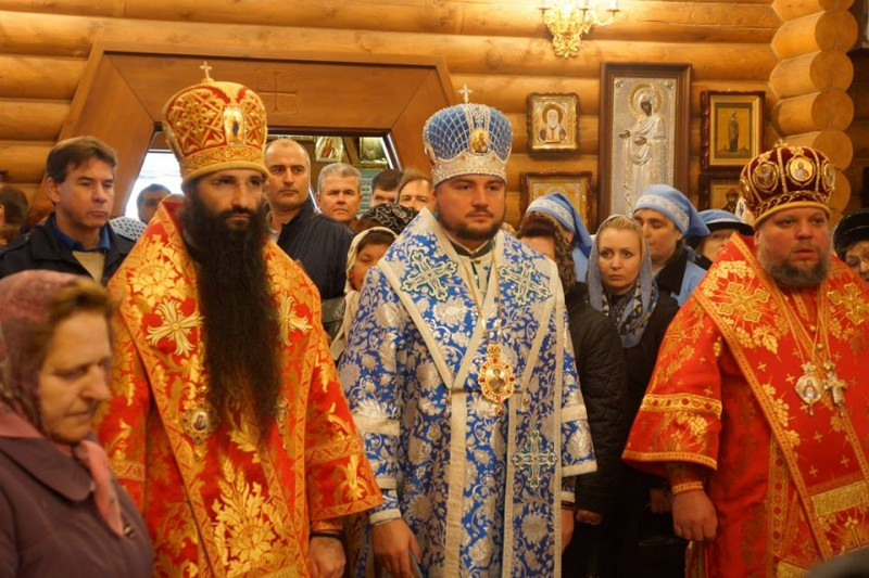 «Я проти того, щоб православ'я перетворювалося на ідеологічну дубинку чи колективного інквізитора», — Митрополит Олександр