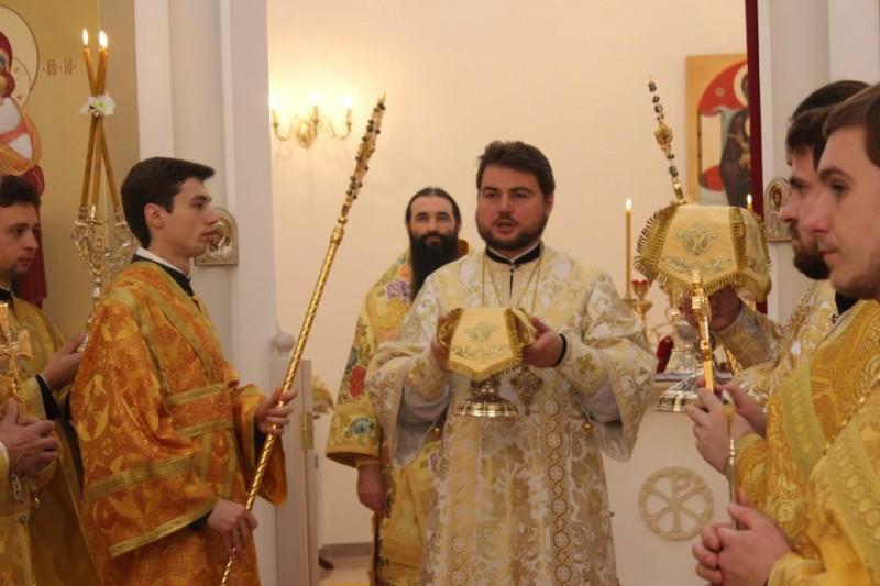 «Державною Церквою сьогодні de facto є Київський Патріархат», - митрополит Олександр (Драбинко)