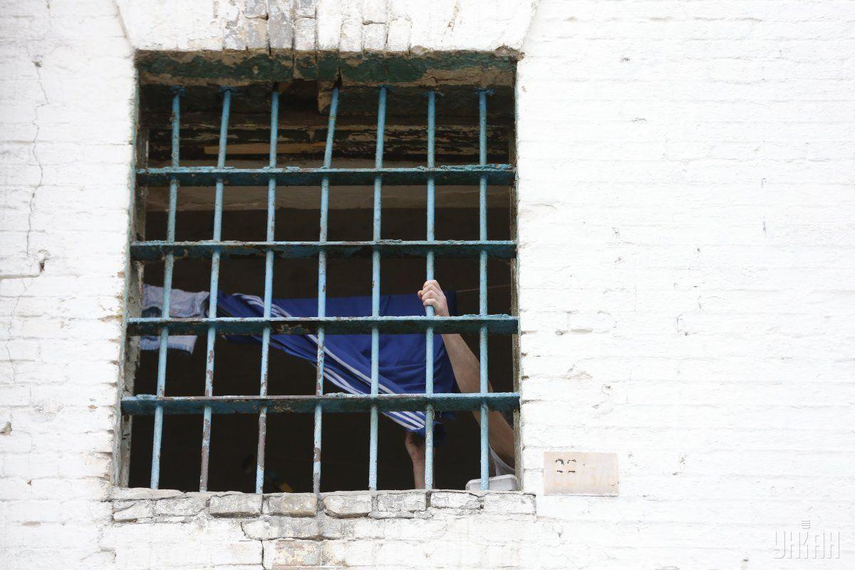 В Одеському СІЗО спецназівці б'ють арештантів, - в'язничний капелан УПЦ КП