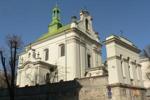 Поляки відреставрують низку сакральних пам'яток Львова