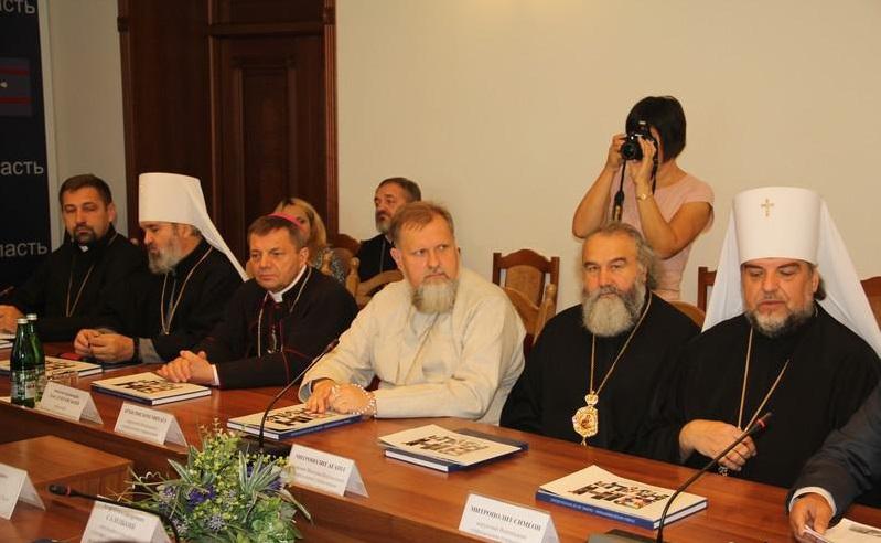 Рада Церков Вінниччини засудила спекуляції навколо будівництва нового кладовища у Вінниці