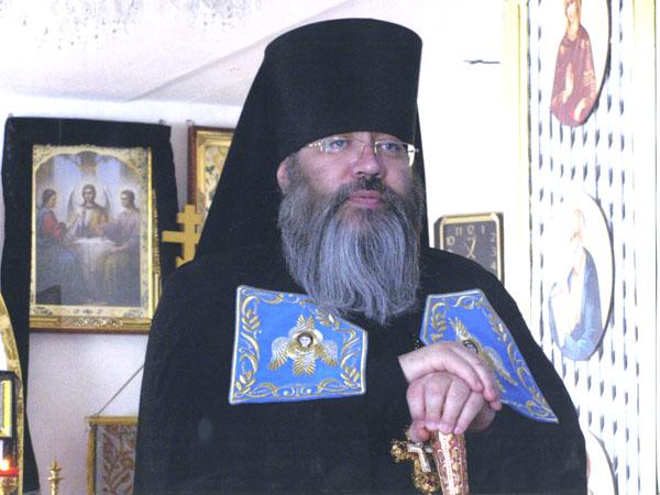 УПЦ (МП) застерігає від нової єресі - культу архимандрита Рафаїла (Бараника)