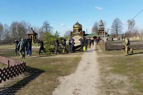 Суд визнав, що «Православний реабілітаційний центр» викрадав людей