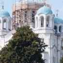 У Глухові стурбовані реконструкцією пам'ятки національного значення — Трьох-Анастасіївської церкви