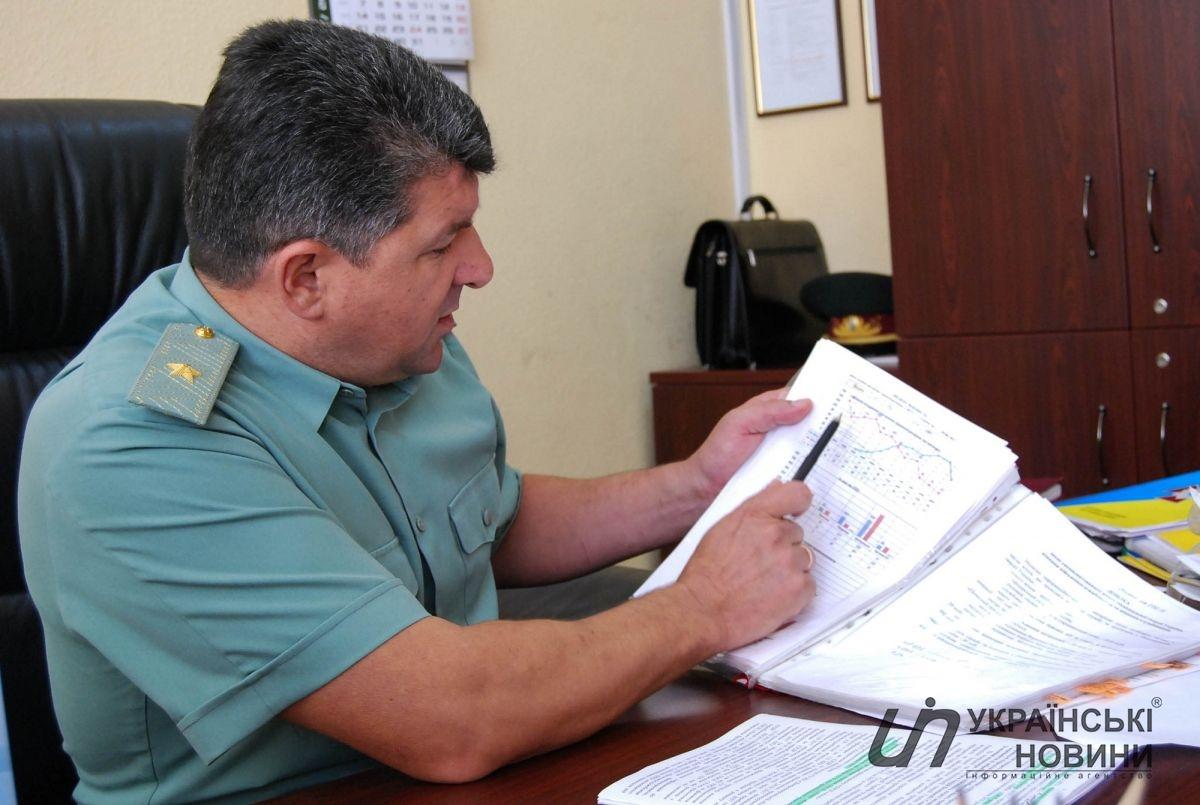 Ще один генерал підтвердив, що в Нацгвардію заборонно залучати священиків УПЦ (МП)