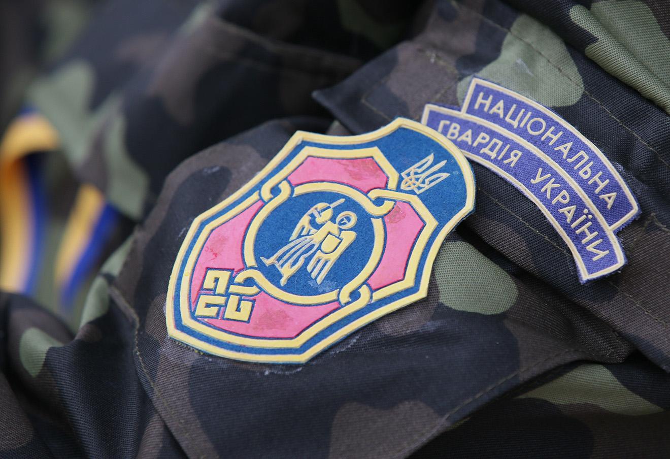 Нацгвардія пропонує священикам УПЦ (МП) вести капеланську діяльність поза військовими частинами