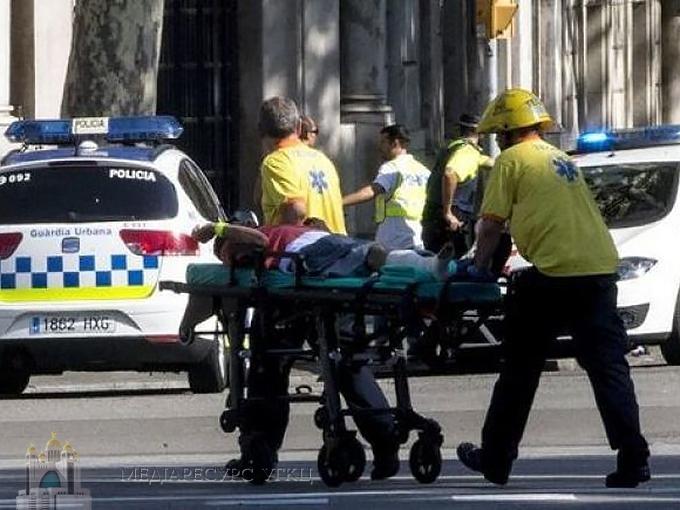 Глава УГКЦ висловив співчуття щодо терактів в Іспанії