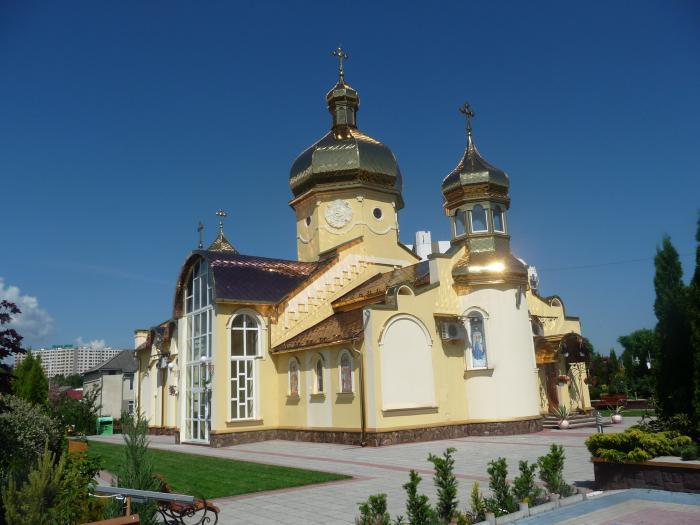 Вандали розбили старовинний склеп та намагались пограбувати церкву у Трускавці