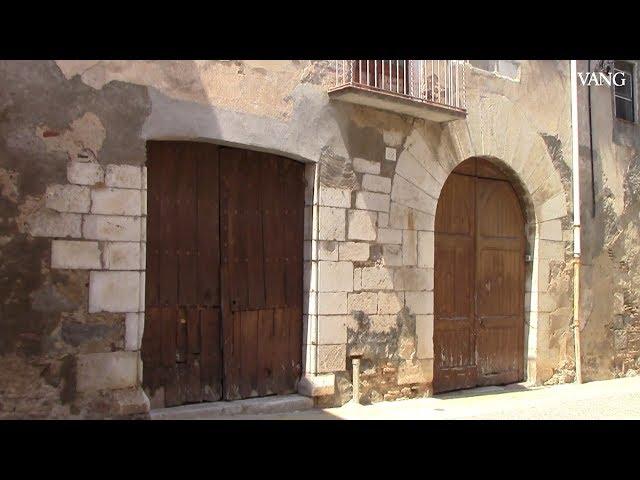 Гараж виявився середньовічною синагогою