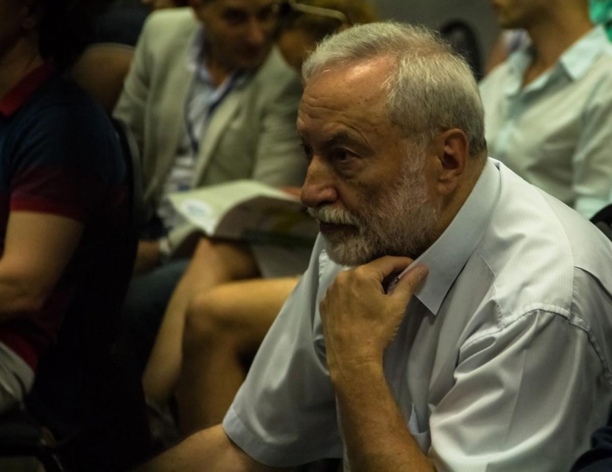У Києві відбувся всеукраїнський саміт єврейської молоді