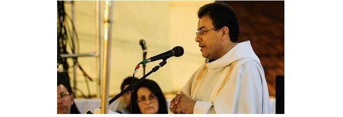 У Бразилії по-звірячому вбито католицького священика